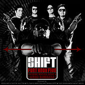 Shift Remixes by The Fort Knox Five