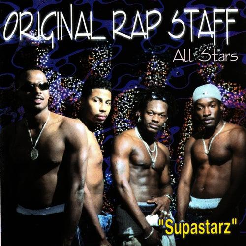 All Stars 'Supastarz' by Original Rap Staff