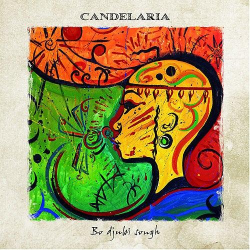 Bo Djubi Songh by Candelaria