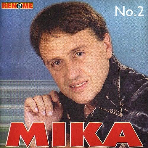 No.2 by Mika Theodorakis