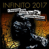 Conquest of The More: Vol 2. Everything Changed by Infinito: 2017