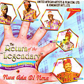 The Return by Oriental Brothers International Band