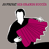 Jo Privat: Ses grands succès by Jo Privat