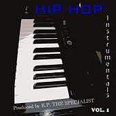 Hip Hop Instrumentals Vol. 1 by Kp the Specialist