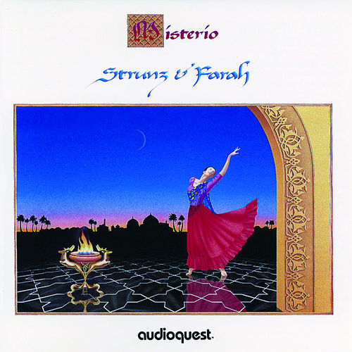 Misterio by Strunz and Farah