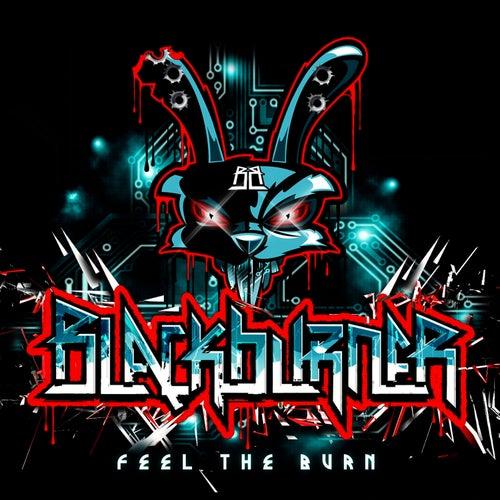 Feel the Burn by Blackburner