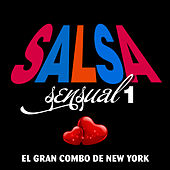 Salsa Sensual, Vol. 1 by El Gran Combo De New York