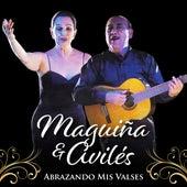 Abrazando Mis Valses, Vol. 1 by Alicia Maguiña
