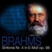 Brahms: Sinfonie Nr. 4 in E-Moll op. 98 by Das Große Klassik Orchester