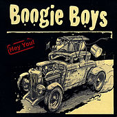 Hey You! by Boogie Boys