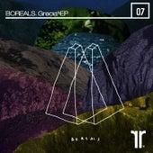 Grecia - EP by Boreals
