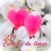 20 Canções de Amor by Various Artists
