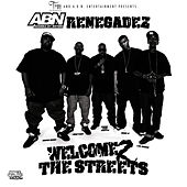 Welcome 2 the Streets by ABN