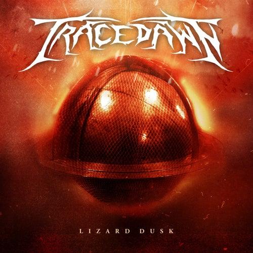Lizard Dusk by Tracedawn