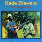 L'archange du manding by Kade Diawara