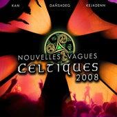 Nouvelles vagues celtiques by Various Artists
