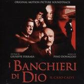 I banchieri di Dio by Pino Donaggio