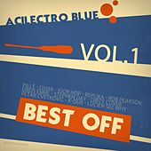 Best of Acilectro Blue Recordings vol.1 by Various Artists