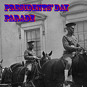 Presidents' Day Parade by Various Artists