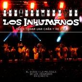 Iba a Tomar una Caña y Me Lié (Live) by Los Inhumanos