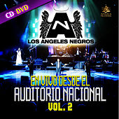 En Vivo Desde el Auditorio Nacional, Vol. 2 by Los Angeles Negros