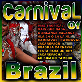 Carnival of Brazil by Samba Brazilian Batucada Band