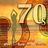 70s Music - Greatest Classics, Hits & Love Songs from the Seventies by 70s Music Guitar Duo