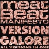 Version Galore by Meat Beat Manifesto