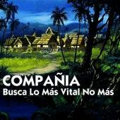 Busca Lo Mas Vital No Mas - Single by Compañia