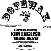 Nitelife Encore - Single by Kenny