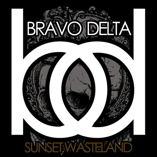 Sunset Wasteland by Bravo Delta