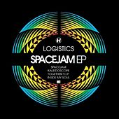 Spacejam EP by Logistics