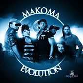 Evolution by Makoma