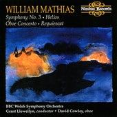 Mathias: Symphony No. 3 by Various Artists