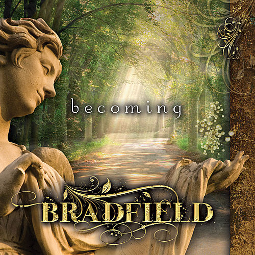 Becoming by Bradfield