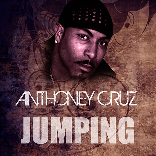 Jumping by Anthony Cruz