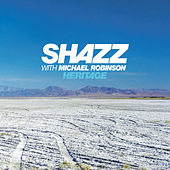 Heritage by Shazz