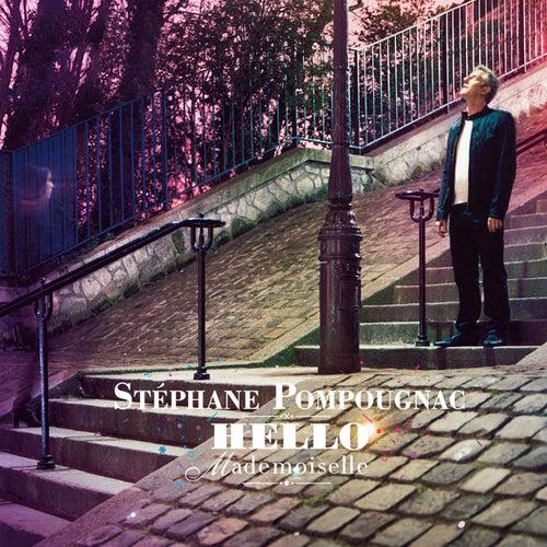 Hello Mademoiselle by Stephane Pompougnac