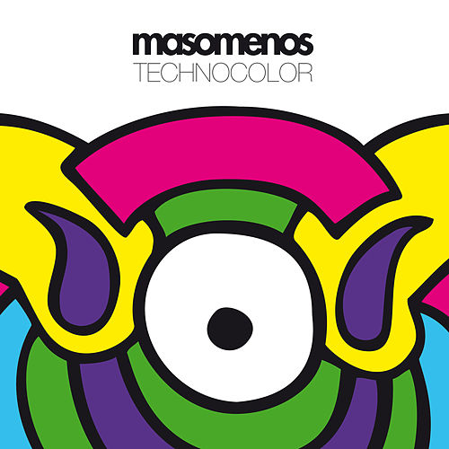 Technocolor by Masomenos