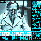 The Lost 1974 Sessions by Peter Appleyard