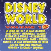 Disney World, vol. 1 (Cover version) by Various Artists