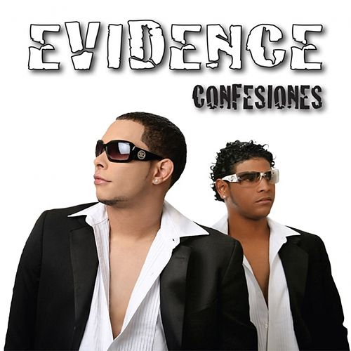 Confesiones by Evidence (from Dilated Peoples)