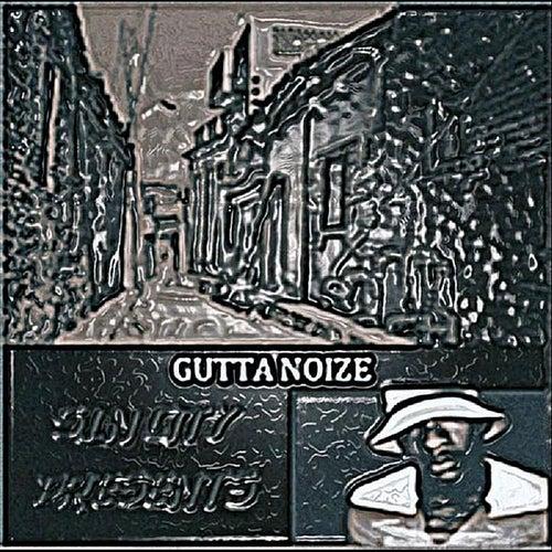 Gutta Noize by WoeMan