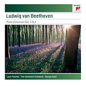 Beethoven:  Piano Concerto Nos. 1 & 3 by Various Artists