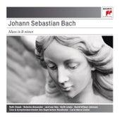 Bach: Mass in B Minor, BWV 232 by Symphonie-Orchester des Bayerischen Rundfunks