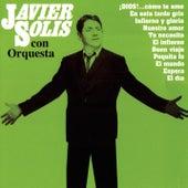 Javier Solis con Orquesta by Javier Solis
