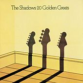 20 Golden Greats by The Shadows