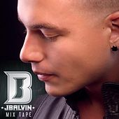 J Balvin Mix Tape by J Balvin