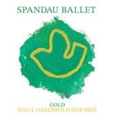 Gold (Paul Oakenfold Dub Mix) by Spandau Ballet