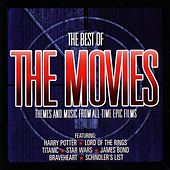 The Best Of The Movies by The New World Orchestra